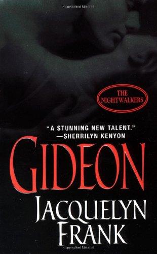 9780821780664: Gideon (The Nightwalkers, Book 2)