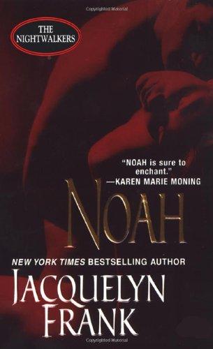 9780821780695: Noah (Nightwalkers, Book 5)