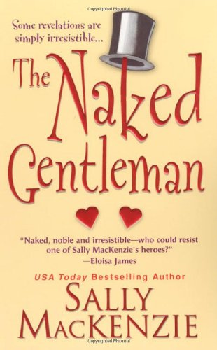 9780821780763: The Naked Gentleman