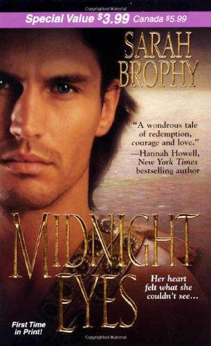 Midnight Eyes: Sarah Brophy