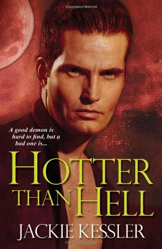 9780821780978: Hotter Than Hell