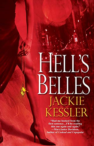 9780821781029: Hell's Belles (Hell On Earth, Book 1)