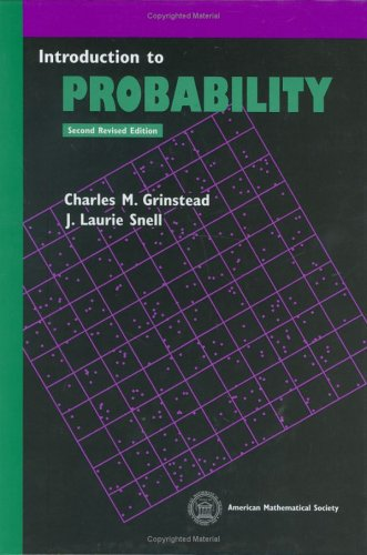 9780821807491: Introduction to Probability