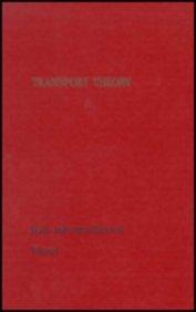 9780821813201: Transport Theory (SIAM-AMS Proceedings, Vol. 1)