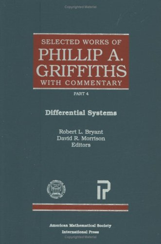 9780821820896: 004: Selected Works of Phillip A. Griffiths with Commentary (Collected Works)