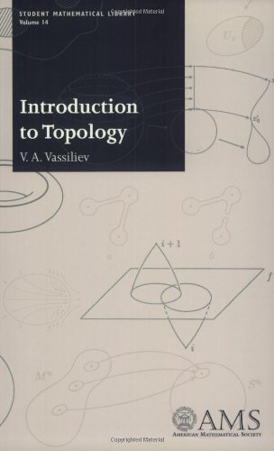 9780821821626: Introduction to Topology (Student Mathematical Library, V. 14)