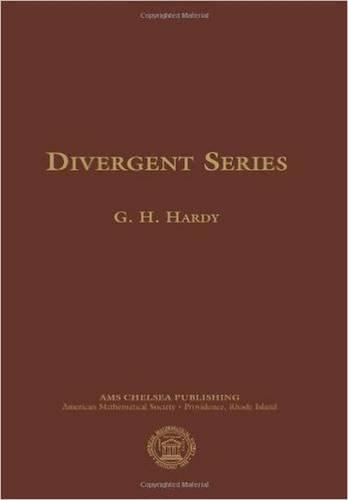 9780821826492: Divergent amsns