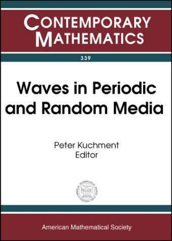 9780821832868: Waves in Periodic and Random Media (Contemporary Mathematics)
