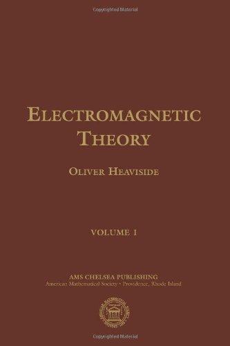 9780821835579: Electromagnetic Theory (Ams Chelsea Publishing)