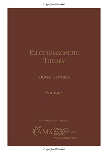 9780821835579: Electromagnetic Theory