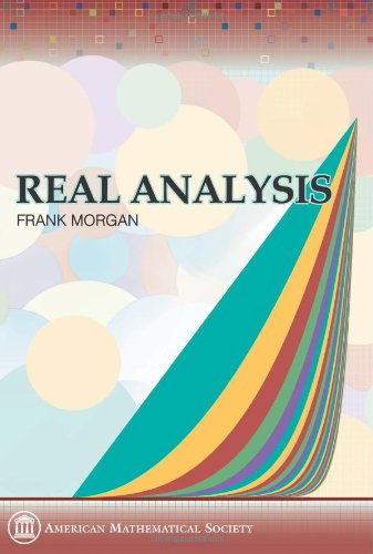 9780821836705: Real Analysis
