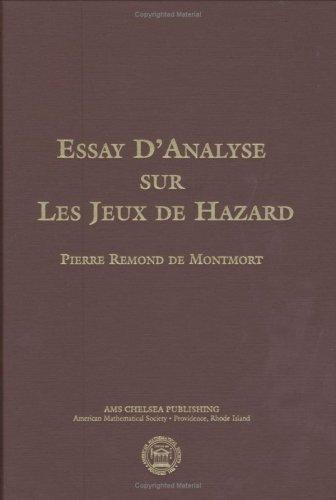 Les  jeux  (French Edition)