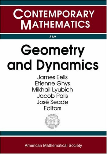 9780821838518: Geometry And Dynamics: International Conference in Honor of the 60th Anniversary of Alberto Verjovsky, Cuernavaca, Mexico, January 6-11, 2003 (Contemporary Mathematics)