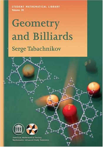9780821839195: Geometry and Billiards