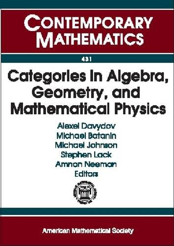 Categories in Algebra, Geometry and Mathematical Physics: Alexei Davydov