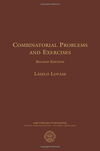 9780821842621: Combinatorial Problems and Exercises (AMS Chelsea Publishing)