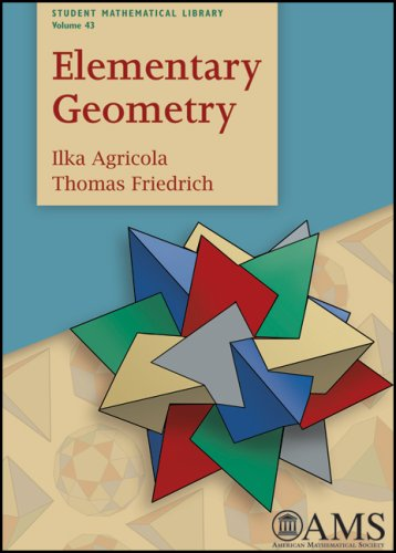 9780821843475: Elementary Geometry (Student Mathematical Library)