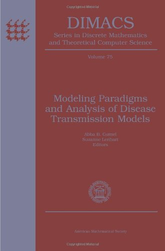 Modeling Paradigms and Analysis of Disease Transmission: Abba Gumel, Suzanne
