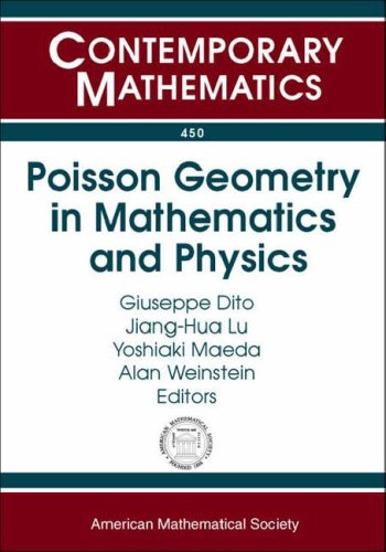 Poisson Geometry in Mathematics and Physics: International: Amer Mathematical Society