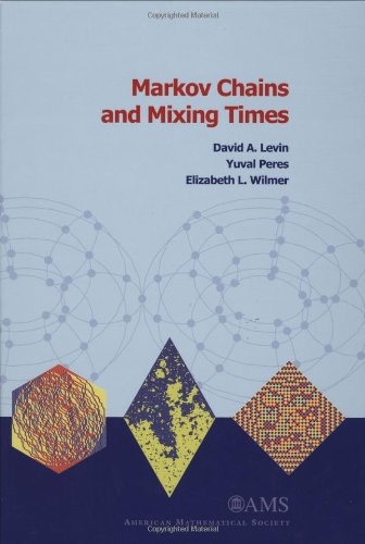 9780821847398: Markov Chains and Mixing Times