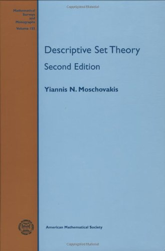 9780821848135: Descriptive Set Theory