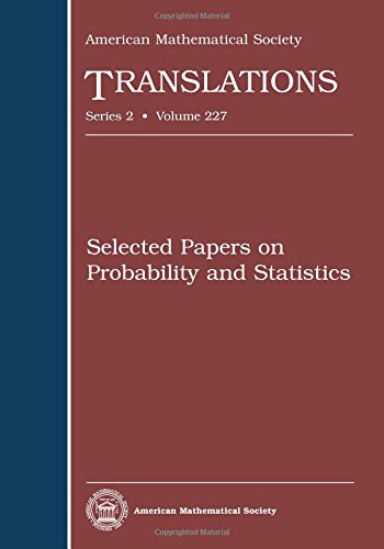 9780821848210: Selected Papers on Probability and Statistics (American Mathematical Society Translations Series 2)