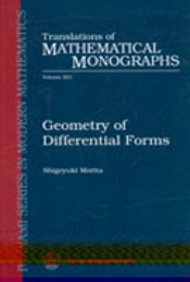 9780821848524: GEOMETRY OF DIFF FORMS