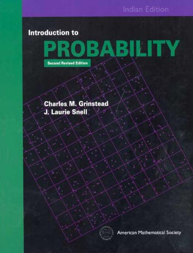 9780821848579: Introduction to Probability