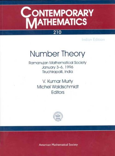 9780821848616: Number Theory
