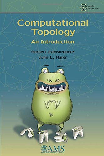 9780821849255: Computational Topology: An Introduction