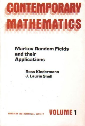 ISBN 9780821850015 product image for Markov Random Fields and Their Applications (Contemporary Mathematics ; V. 1) | upcitemdb.com