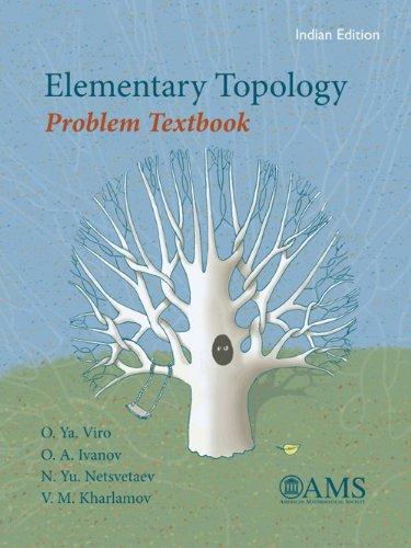 9780821887264: Elementary Topology: Problem Textbook