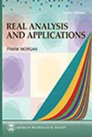 9780821891858: Real Analysis and Applications: Including Fourier Series and the Calculus of Variations