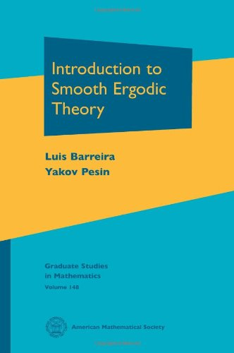 9780821898536: Introduction to Smooth Ergodic Theory