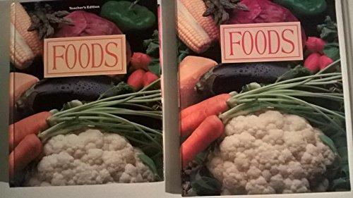 Foods: Vernon, Alice