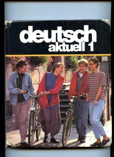 Deutsch Aktuell 1 - AbeBooks