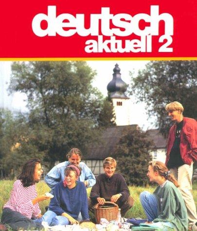 9780821907160: Deutsch: Aktuell Two