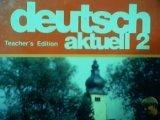 9780821907177: Deutsch Aktuell 2