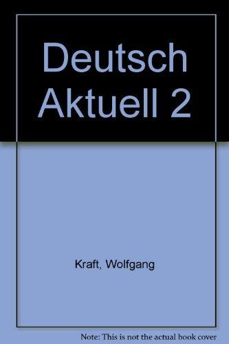 9780821907184: Deutsch Aktuell 2