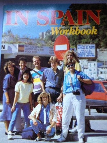 In Spain Workbook: Tricia Watts
