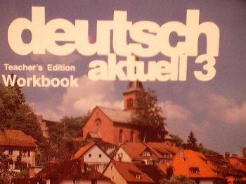 Deutsch Aktuell 3: Shawn Cecilia Jarvis Roland H. Specht