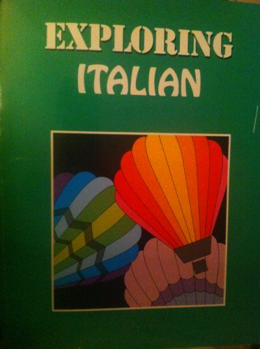 Exploring Italian: Sheeran