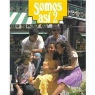 9780821909959: Somos Asi 2: Workbook