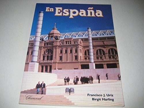 9780821910504: En Espana