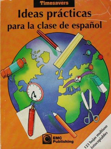 9780821910511: Ideas Practicas para la Clase de Espanol