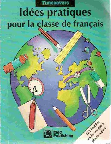 9780821910528: Idees Pratiques Pour La Classe De Francais