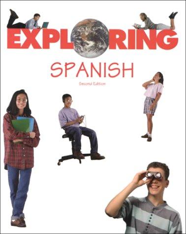 Exploring Spanish (9780821911891) by Sheeran, Joan G.; McCarthy, Patrick