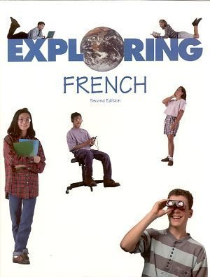 9780821911938: Exploring French