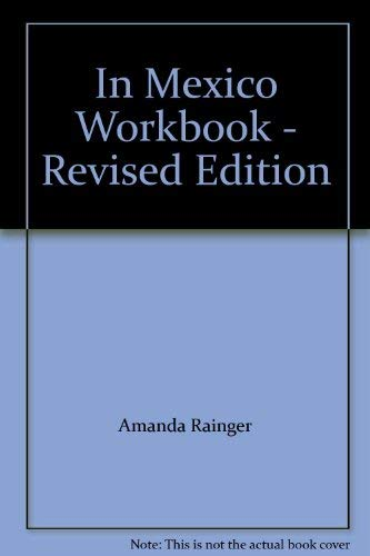 9780821912614: In Mexico Workbook - Revised Edition
