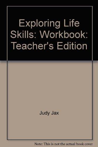9780821913857: Exploring Life Skills: Workbook: Teacher's Edition